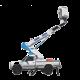 بالابر تلسکوپی