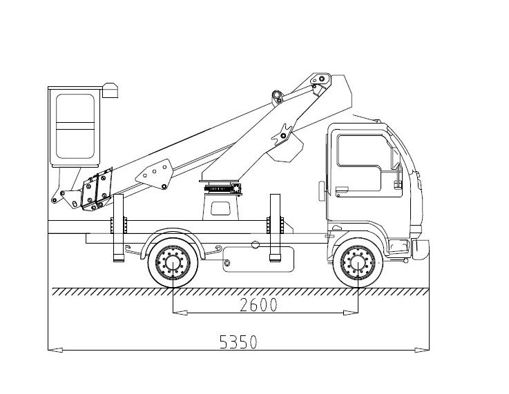 ابعاد ترافیکی KT150-3S